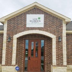 Lice Clinics of America McKinney, TX Building Location
